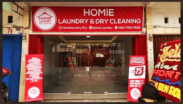 cara membuka usaha laundry kiloan