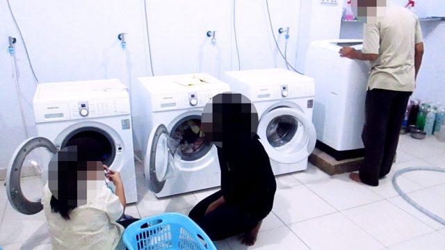 Cara Memulai Usaha Laundry Khusus Untuk Pemula