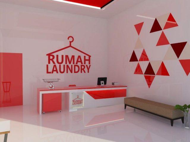 franchise laundry terbaik