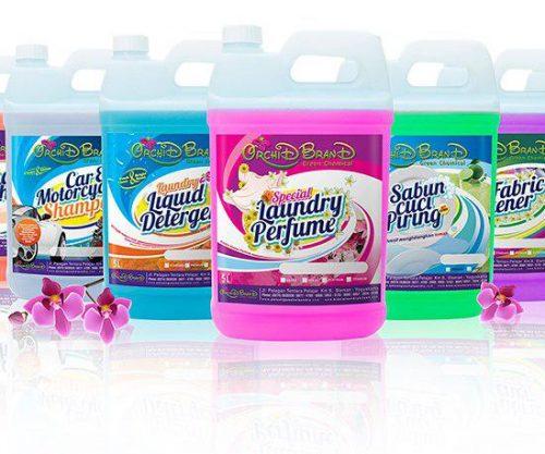 parfum laundry wangi